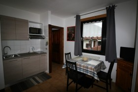 Apartamenty via Borch